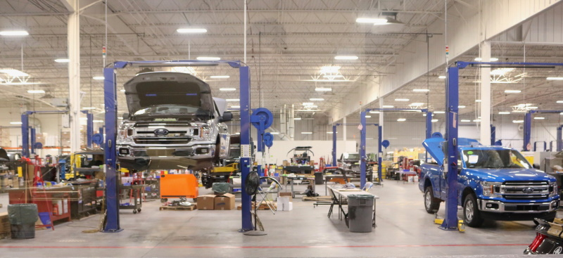 US Auto Tech National Championship Seeks to Find America's Top Tech