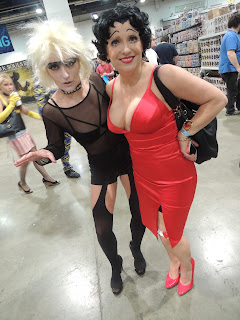 betty boop pris cosplay