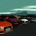 Pack de carros leve com velocidade editada