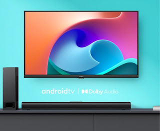 Realme Smart TV Full HD (32″) specifications
