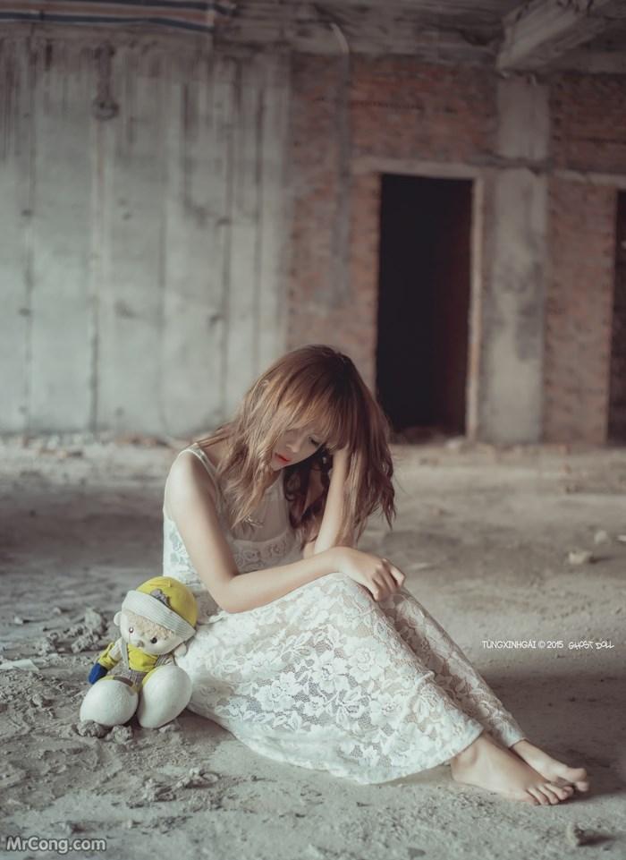 Image Girl-xinh-Viet-Nam-by-Pham-Thanh-Tung-Phan-2-MrCong.com-007 in post Những cô gái Việt xinh xắn, gợi cảm chụp bởi Phạm Thanh Tùng - Phần 2 (510 ảnh)