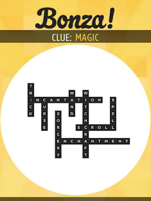 April 4 2017 Bonza Daily Word Puzzle Answers