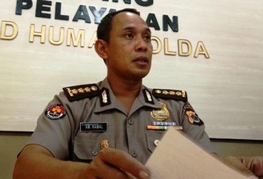 Polisi: KKB Bunuh 31 Pekerja Proyek Jembatan di Trans Papua