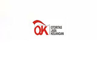 Loker D3 S1 Otoritas Jasa Keuangan (OJK) September 2019