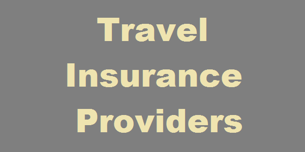 Top Travel Insurance Providers in USA