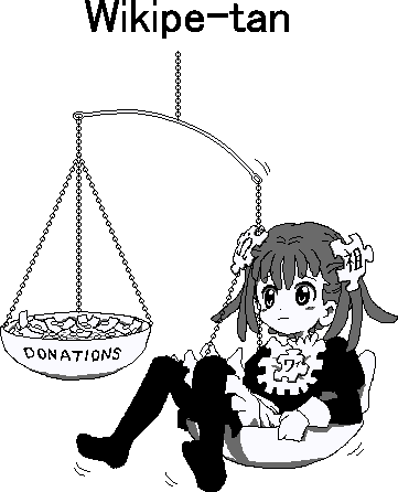 Wikipe-tan