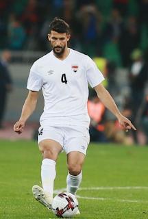 Aim Iraq return to the World Cup