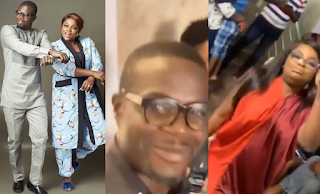 (Video) Nigerians Criticize Funke Akindele for holding birthday party despite Covid-19 lockdown
