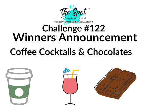 Challenge #122 Winners Announced