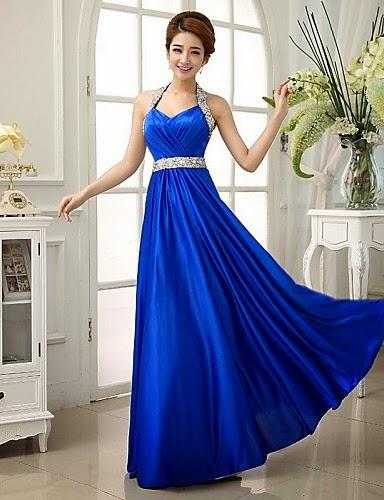 427b188a9 Espectaculares vestidos para fiesta de graduación   Moda .
