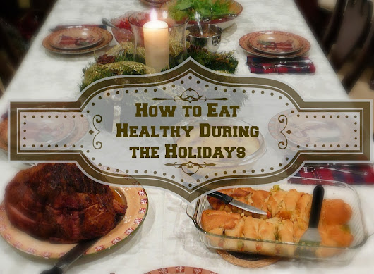 The Holidays and Your Health           |            It Takes Time