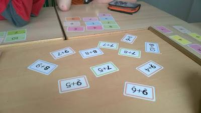 Atelier mathémétique cartatoto additions et multiplications