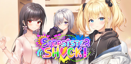 Stepsister Shock! Sexy Moe Anime Dating Sim v2.0.15 MOD Free Premium Choices