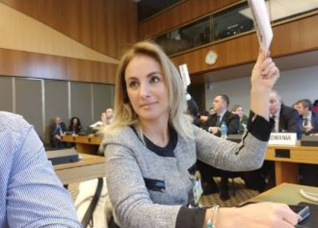An Albanian is the first representative in the Balkans as a member of the Board of the Green Climate Fund