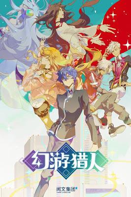 Fantasy x Hunter