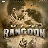Rangoon Box Office Collection