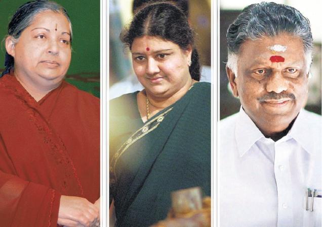 அதிமுக இனி: எம்ஜிஆர் வழியா, ஜெயலலிதா வழியா?