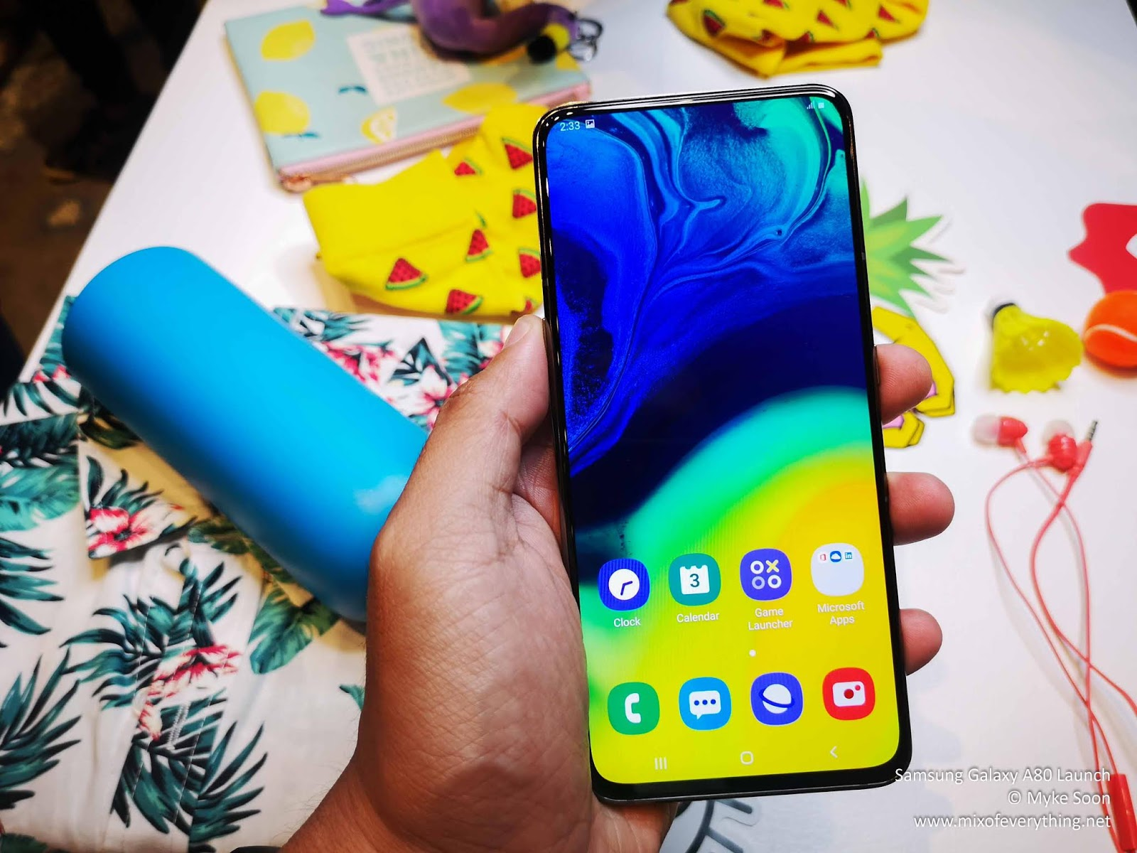 Image result for Galaxy A80 - HD Images