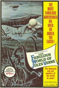 Watch The Fabulous World of Jules Verne Online Free in HD