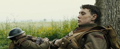 """Zegar tyka – recenzja filmu """"1917"""""""