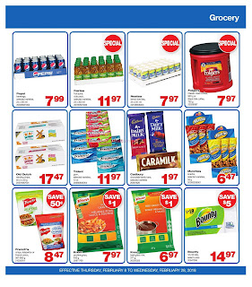 Wholesale Club Canada Flyer February 8 - 28, 2018