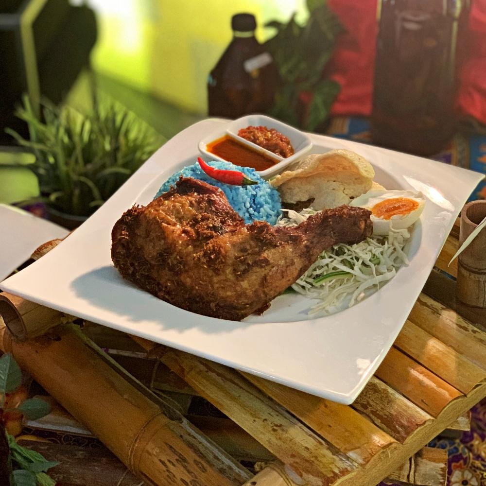 Rawlins GLAM, Rawlins Eats, Hotel Maya KL, Innovative Dining, Makan best di KL, Food delivery, Maya Elite Privilege
