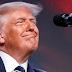 """Trump: """"Soy lo único que se interpone entre el sueño americano y la anarquía total, la locura y el caos"""""""