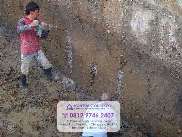 """jasa injeksi beton berpengalaman Ambon"""" height="""