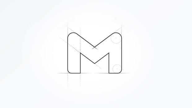 تغيير ايقونة Gmail للتماشي مع التحديثات