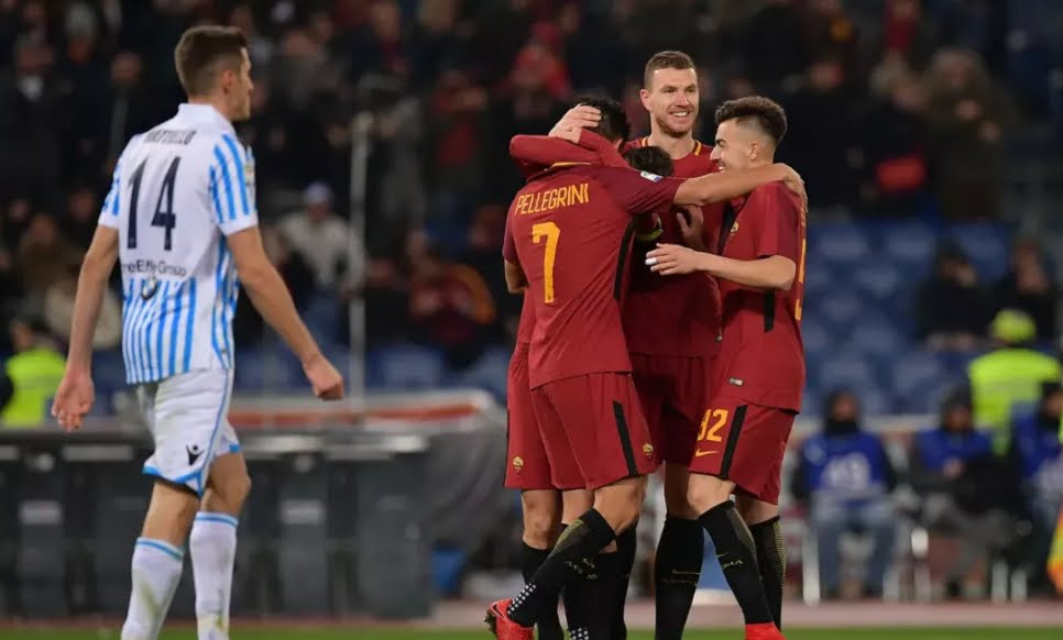 Dove Vedere ROMA-SPAL Streaming Rojadirecta Gratis Online.