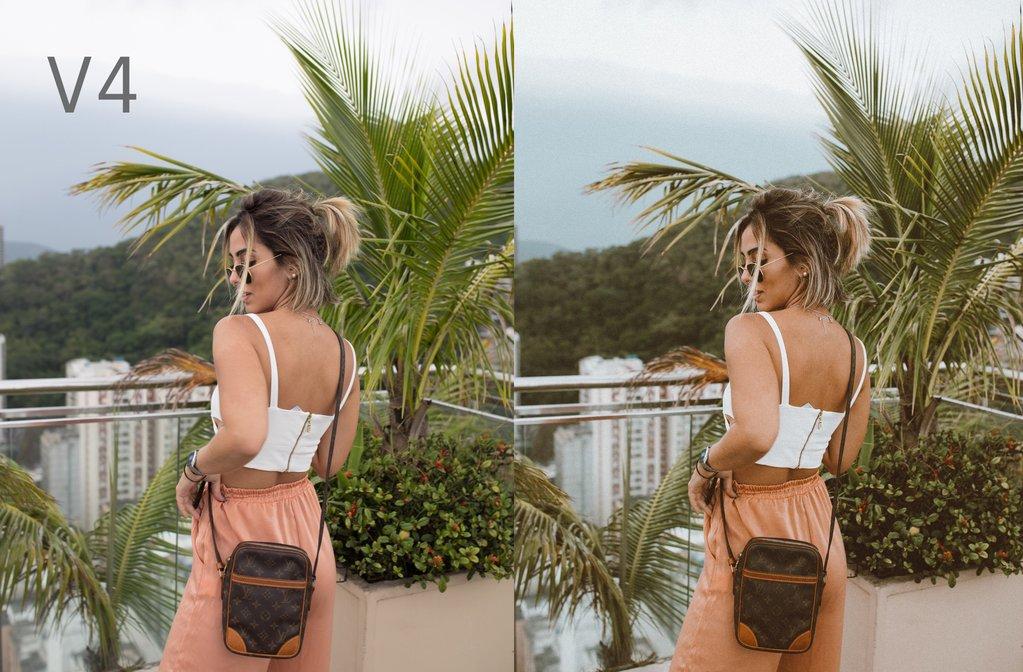 Instagram Tumblr Presets – Presets Jade Seba (LR) Trị Giá R$ 145,00