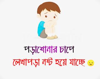 বাংলা ছোট স্ট্যাটাস সমগ্র