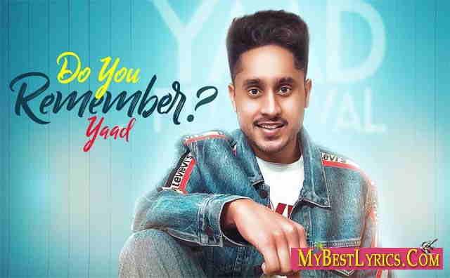 do-you-remember-lyrics-yaad