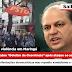 """Ricardo Barros abre B.O após ataque ao seu escritório em Maringá; """"Respeito as manifestações democráticas mas repudio vandalismo e violência"""" diz deputado"""