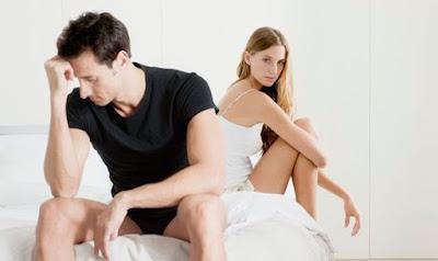 Penis Sakit Keluar Cairan Putih Bau Setelah Seks