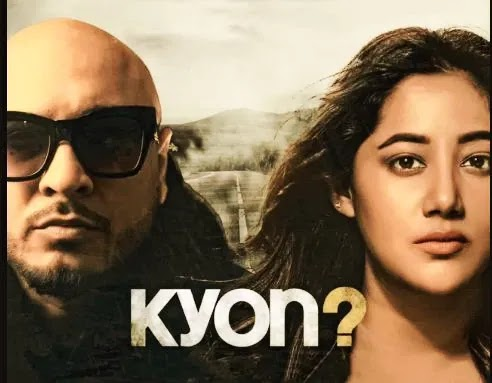 Kyon Lyrics | B Praak | Payal Dev