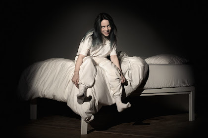 Lirik Lagu Billie Eilish - ​Bury a Friend dan Terjemahan Bahasa Indonesia