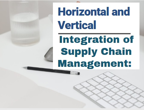 Integration of Supply Chain Management