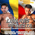 "Filipino Mercito ""No Mercy"" Gesta vs Jorge Linares on 1/27/18"