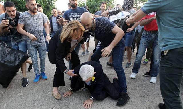Μπουτάρης: Τι δήλωσε ο δήμαρχος Θεσσαλονίκης από το νοσοκομείο όπου νοσηλεύεται (video)