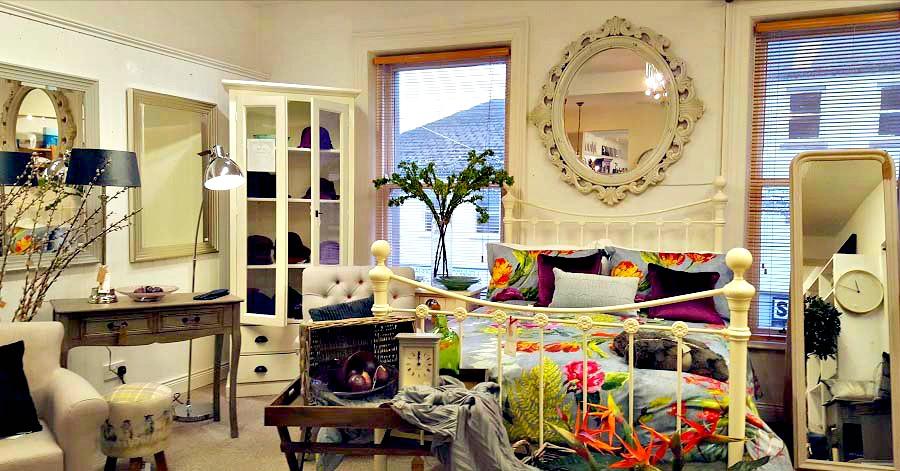 Interior goals, homeware, gift guide, Shop Ballymoney, The Style Guide Blog