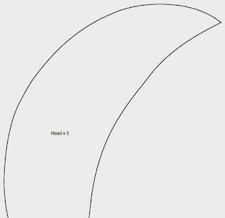 Kumaştan Uğur Böceği Yastık Yapımı, Resimli Açıklamalı 3