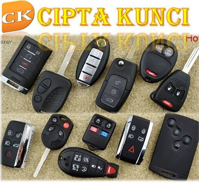 duplikat kunci mobil di jakarta