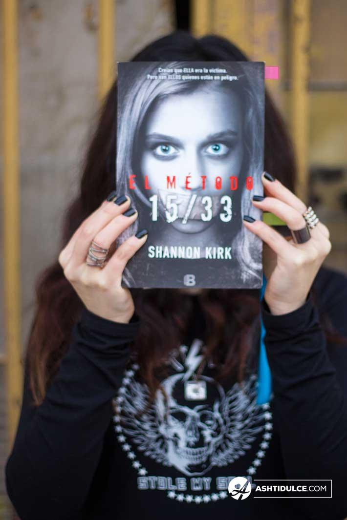 Libros de Shannon Kirk