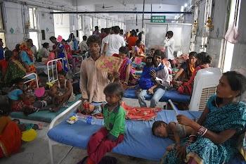 Child Deaths in MUZAFFARPUR:  Can the 'brain fever' be prevented ?