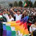 Organización indígena demandará a Ecuador por violar DD.HH. en protestas