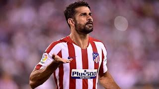 لماذا طلب كوستا مغادرة أتلتيكو مدريد
