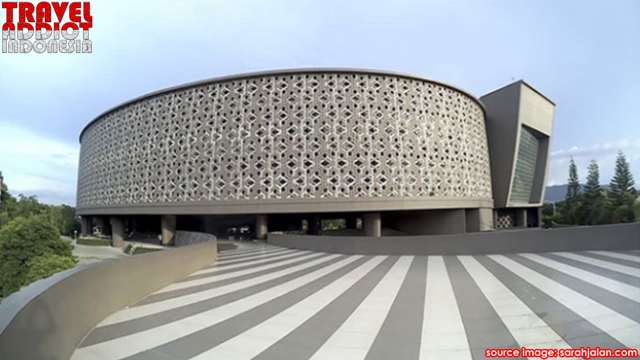 The Most Popular Museums in Indonesia