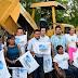 Vecinos del fraccionamiento Bicentenario estrenarán calle