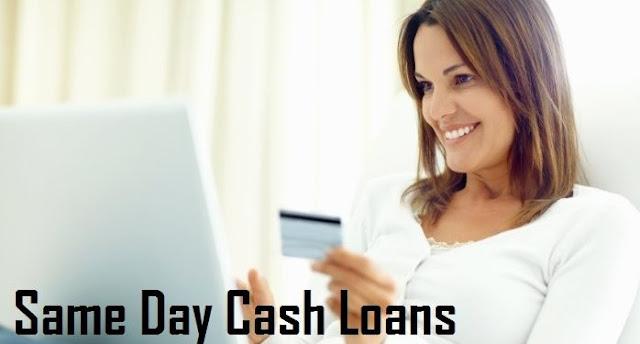 Same Day Loans For Bad Credit >> Same Day Cash Loans Bad Credit